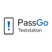 PassGo Teststation / Testzentrum, Anwendung