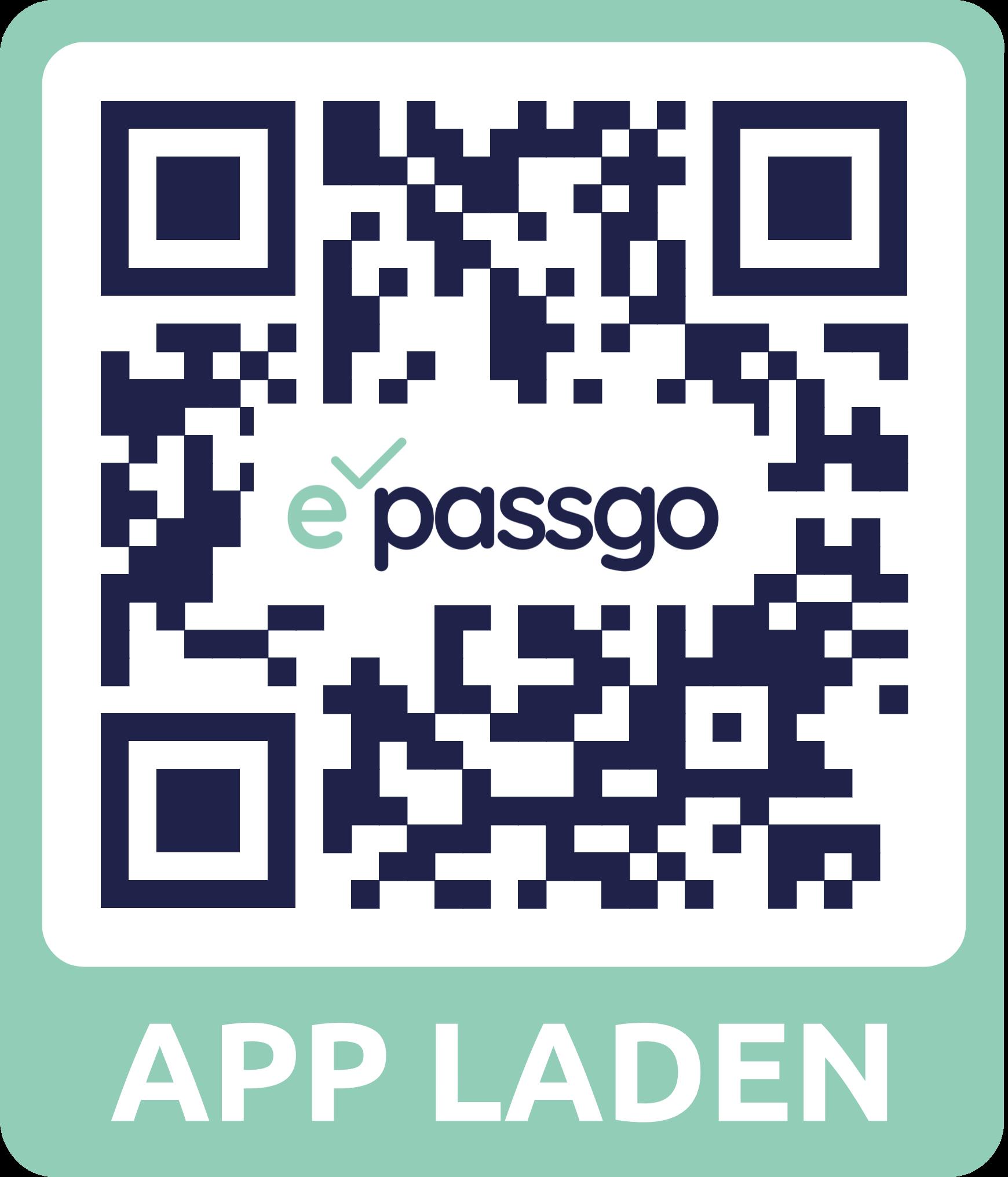 Logo PassGo Nutzer