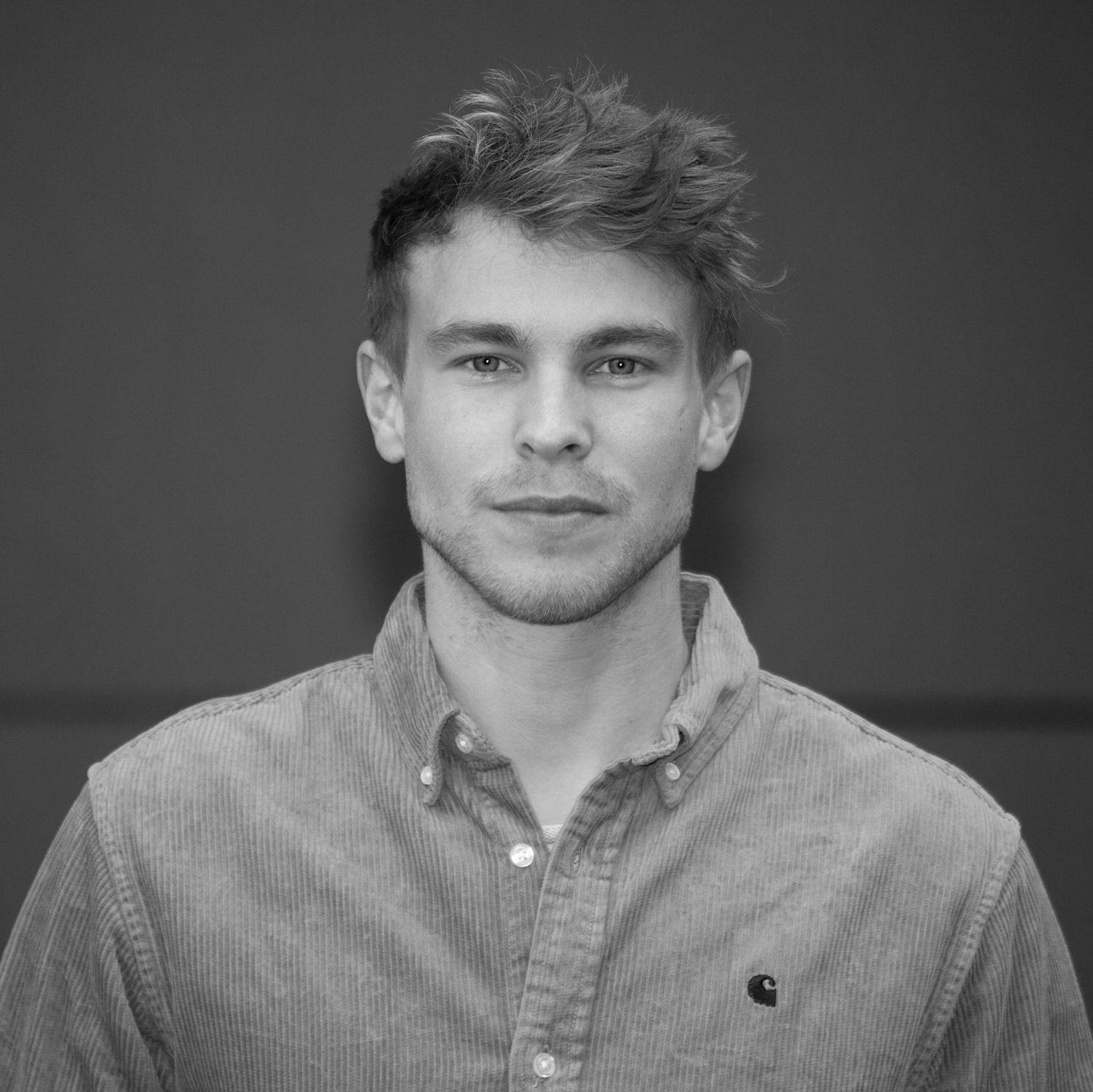 Lennart Keidel, PassGo